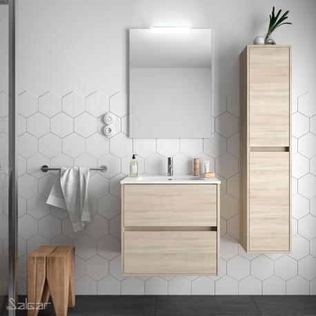 Muebles de baño suspendidos 2