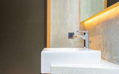 Griferías para baño: ¿cómo elegirlas?