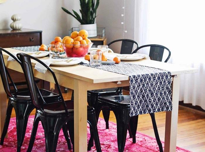 5 Proyectos de decoración con telas para tu casa