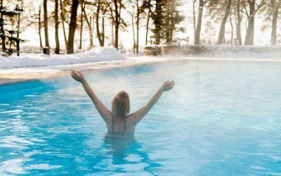 ¡Sigue disfrutando de tu piscina durante el invierno!