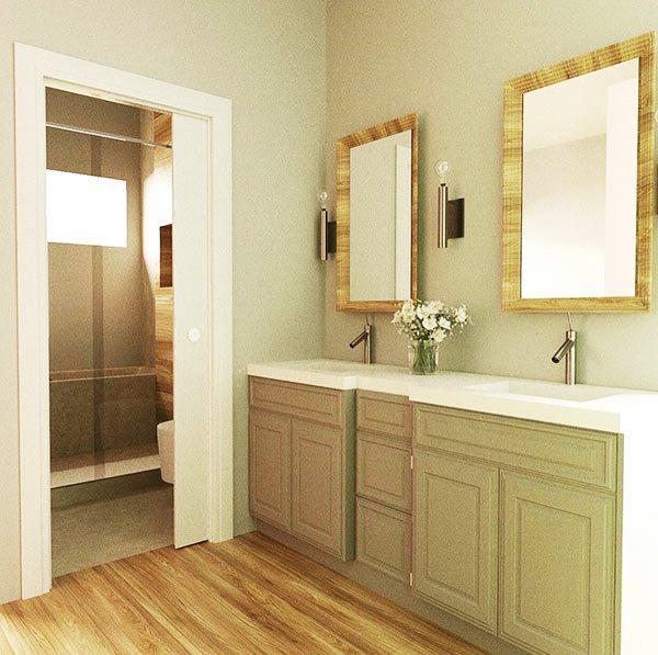 Reformas de baños dieciseis24