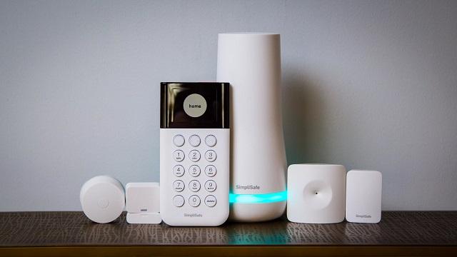 Como convertir casa en smarthome, sistemas seguridad