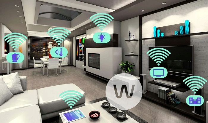 Cómo convertir tu casa en una «smarthouse»