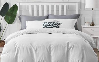 Los mejores edredones nórdicos para tu cama