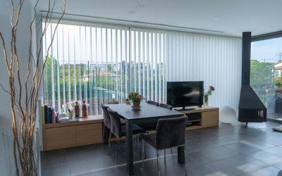 Qué tipo de cortina elegir según tu casa