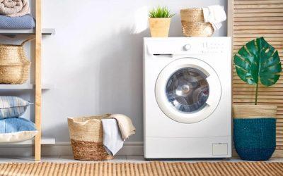 Cómo Crear tu Propia Lavandería en Casa