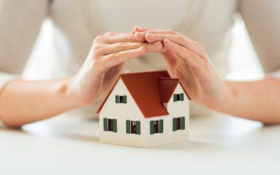 ¿Qué es un seguro de hogar?