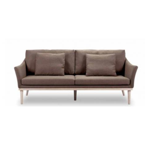 Sofá de diseño modelo Praga
