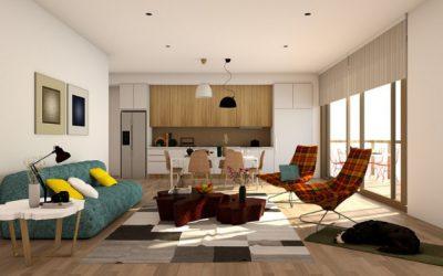 Qué factores se deben tener en cuenta al instalar alfombras en el hogar