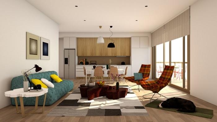 Consejos para poner alfombras en el hogar