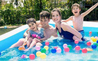 Consejos para comprar una piscina hinchable