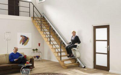 ¿Qué son los salvaescaleras y qué beneficios aporta para tu hogar?