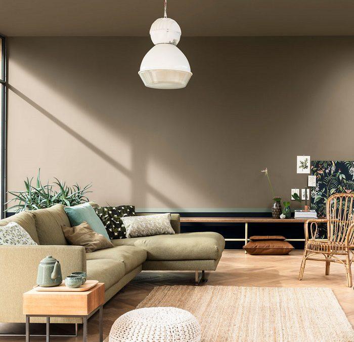 Reformas y pintura para que tu casa dé el cambio que necesita