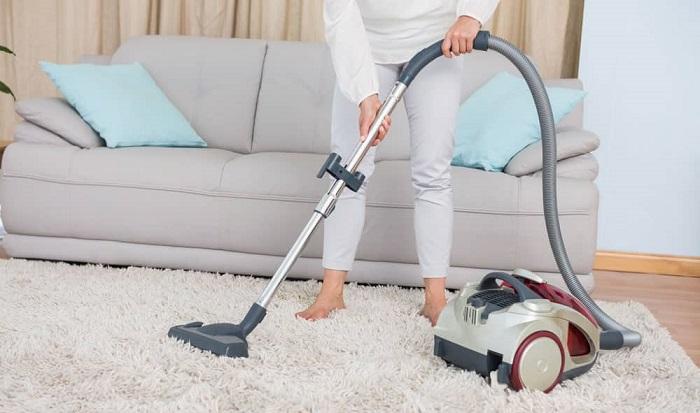 Consejos para aspirar la casa: Qué hacer antes y durante - Tu casa Bonita