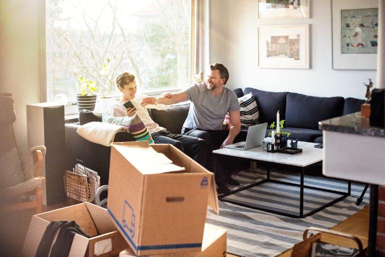 Contratar seguro de hogar alquiler