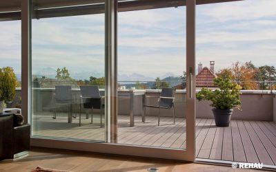 Combate el frío y el calor con el mejor aislamiento térmico en tus ventanas