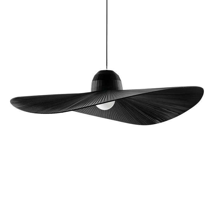 Lámpara moderna forma pamela
