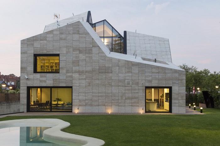 Casa pasiva o Passivhaus