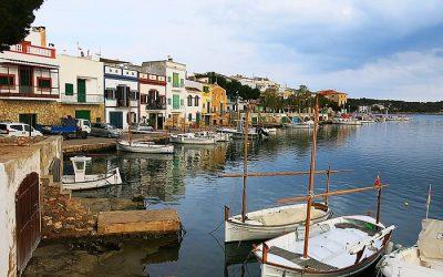 Portocolom y sus playas, restaurantes y espectaculares casas de verano