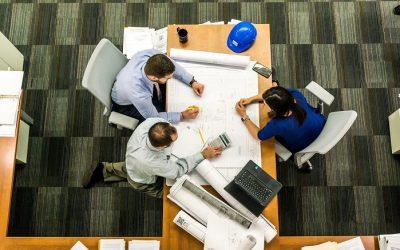 La importancia de contar con un arquitecto en una reforma