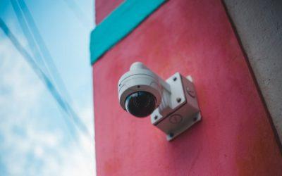 ¿Por qué instalar una cámara de seguridad en tu casa?