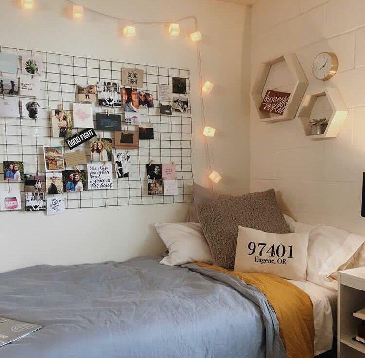 Cómo amueblar un dormitorio juvenil de chica