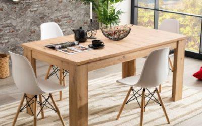 Cómo elegir la mesa de comedor perfecta